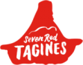 Seven Red Tagines